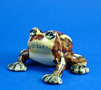 K345 Brown Toad