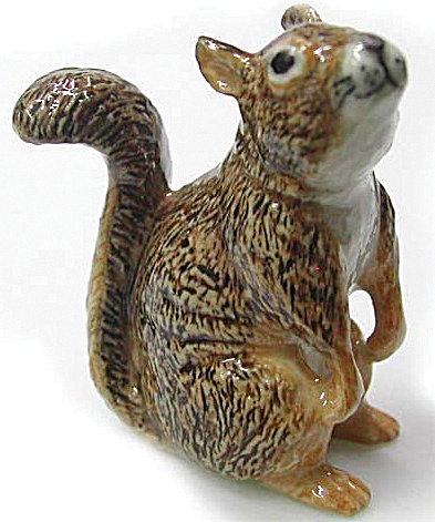 R051 Red Squirrel