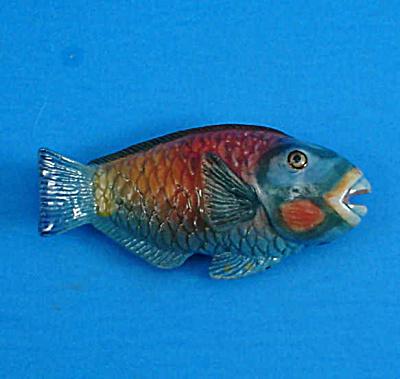 M005ar Parrotfish Magnet (Image1)