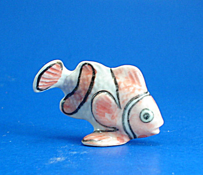 Small Clown Fish (Image1)
