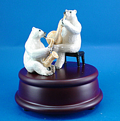 Polar Bear Band Musical (Image1)