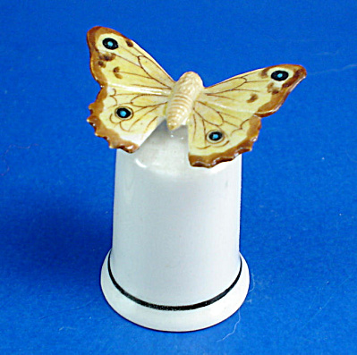 K4091 Butterfly Thimble (Image1)