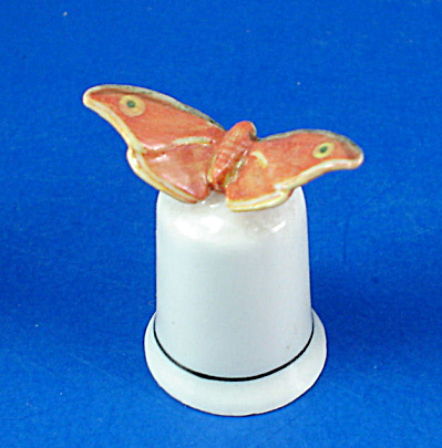 K4091 Butterfly Thimble