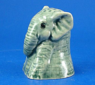 Klima Elephant Head Thimble (Image1)