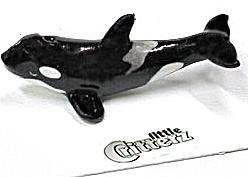 "little Critterz LC203 Orca ""Seawolf (Image1)"