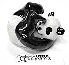 little Critterz LC401 Panda Cub 'Zhen Zhen' (Image1)