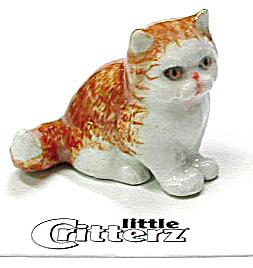 little Critterz LC905 Persian Kitten (Image1)