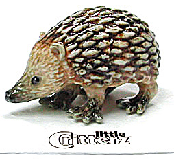 little Critterz LC122 Hedgehog Baby (Image1)