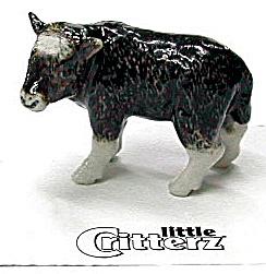 little Critterz LC121r Musk Ox Calf (Image1)