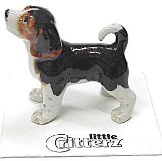 little Critterz LC807 Beagle Puppy Dog (Image1)