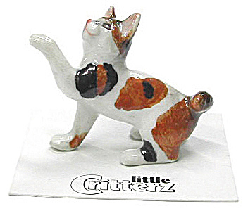 Little Critterz Lc912 Japanese Bobtail Cat