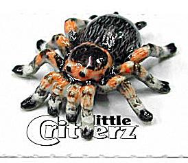 little Critterz LC530 Tarantula (Image1)