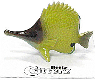 Little Critterz Lc220 Butterfly Fish