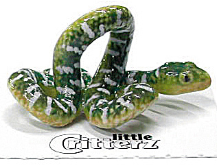 Little Critterz Lc320 Tree Boa