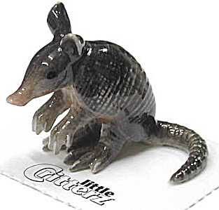 Little Critterz Lc142 Armadillo
