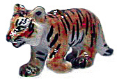 Northern Rose Super Mini Tiger Cub M027