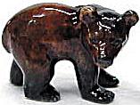 Northern Rose Super Mini Brown Bear M021 (Image1)