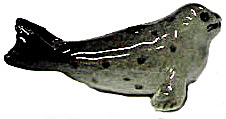 Northern Rose Super Mini Harbor Seal M037 (Image1)