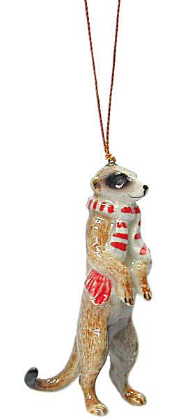 R361 Meerkat Ornament (Image1)