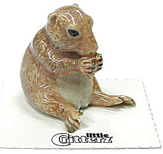 little Critterz LC149 Prairie Dog (Image1)