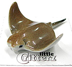 little Critterz LC240 Cownose Ray (Image1)