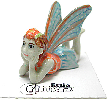 little Critterz LC620 Fairy named Dream (Image1)