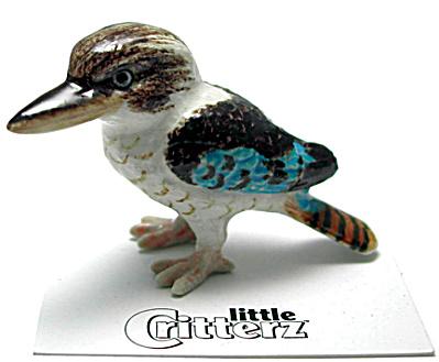 little Critterz LC963 Kookaburra (Image1)