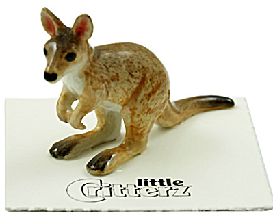 little Critterz LC827 Wallaby (Image1)