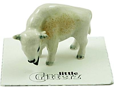 little Critterz LC837 White Buffalo (Image1)