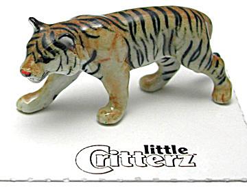 little Critterz LC972 Sumatran Tiger (Image1)