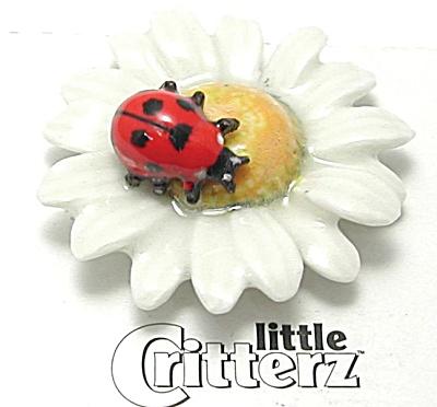 little Critterz LC531 Ladybug (Image1)