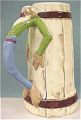Twin Winton Mountain Men Stein (Image1)