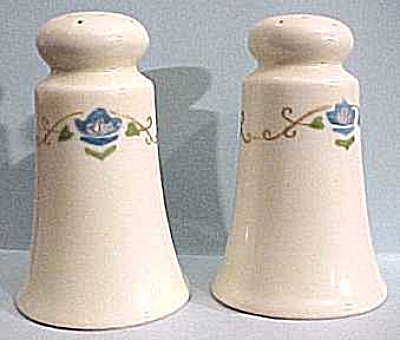 Vintage Salt and Pepper Set (Image1)