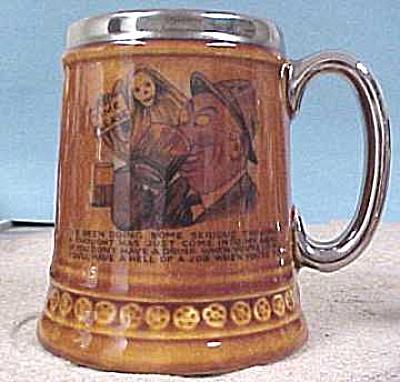 Lord Nelson Pottery Mug (Image1)