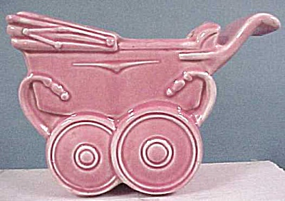 1940s Buggy Planter (Image1)