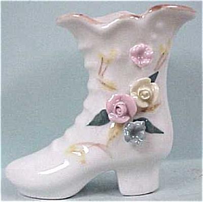 Porcelain Boot (Image1)