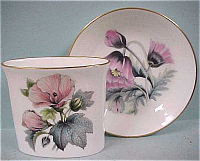 Royal Worcester Smoke Set (Image1)