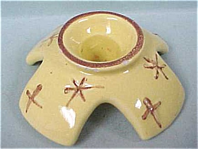 Small 1930s German Candle Holder (Image1)