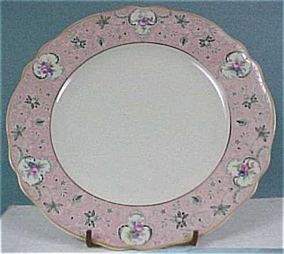 K&A Krautheim Plate (Image1)