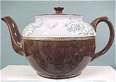 Sadler Teapot (Image1)