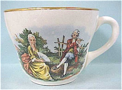 Small Cup With Decal (Image1)
