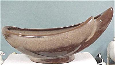 Frankoma Banana Bowl (Image1)