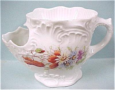 Victoria Porcelain of Austria Shaving Mug (Image1)