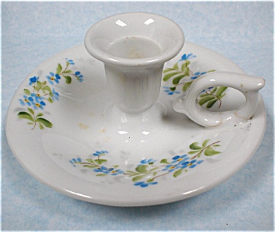 German Candle Holder Plate (Image1)
