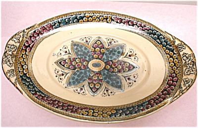 1880s Copeland Spode Platter (Image1)