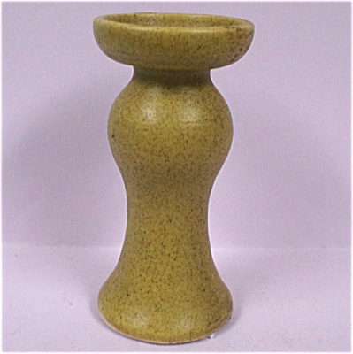 Small Pigeon Forge Pottery Vase (Image1)