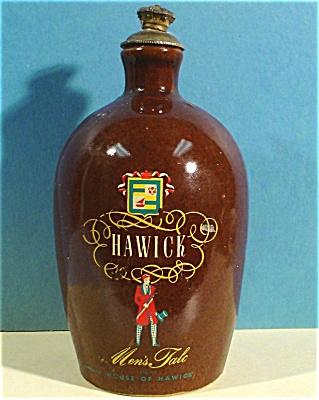 Stoneware Hawick Talc Bottle (Image1)