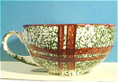 Blue Ridge Southern Pottery Cup (Image1)