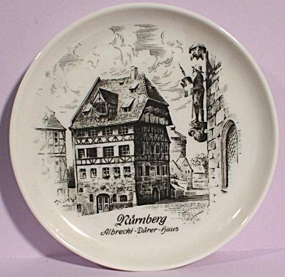 Kaiser Coaster, Albrecht Durer Baus (Image1)