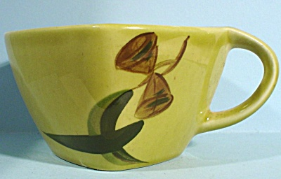 Winfield Eucalyptus Pattern Cup (Image1)